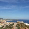 Hilltop Ocean View Lot at Pedregal