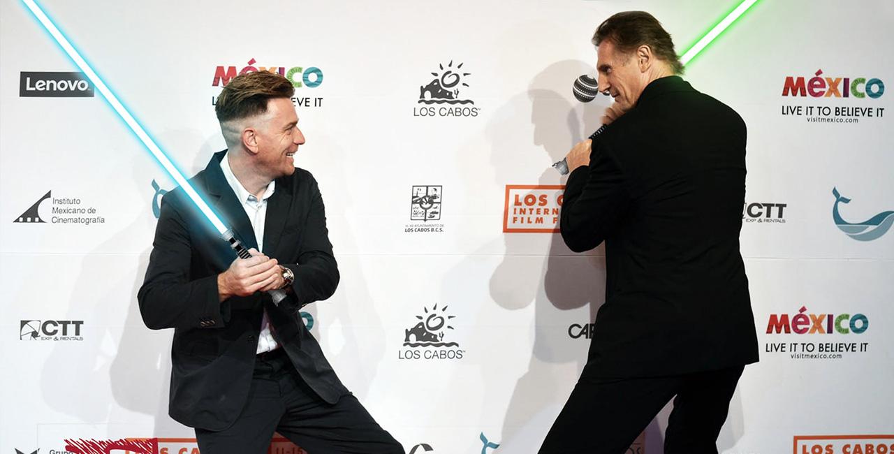 jedis-Los-Cabos-Film-Festival-Ewan-McGregor-Liam-Neeson
