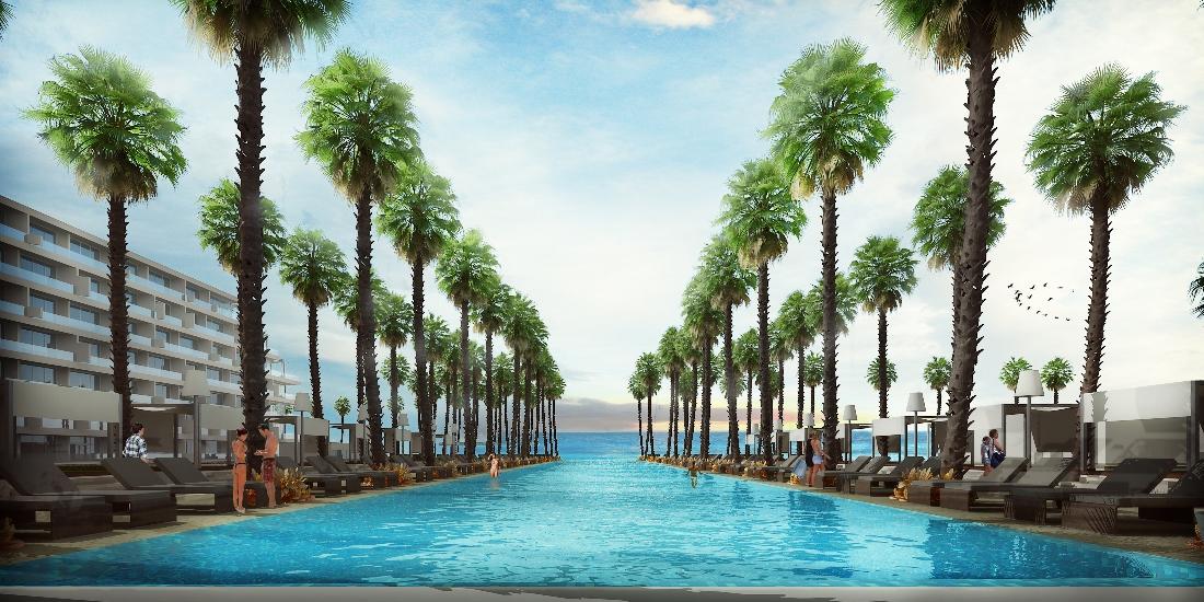 Le Blanc Spa Resort In Los Cabos