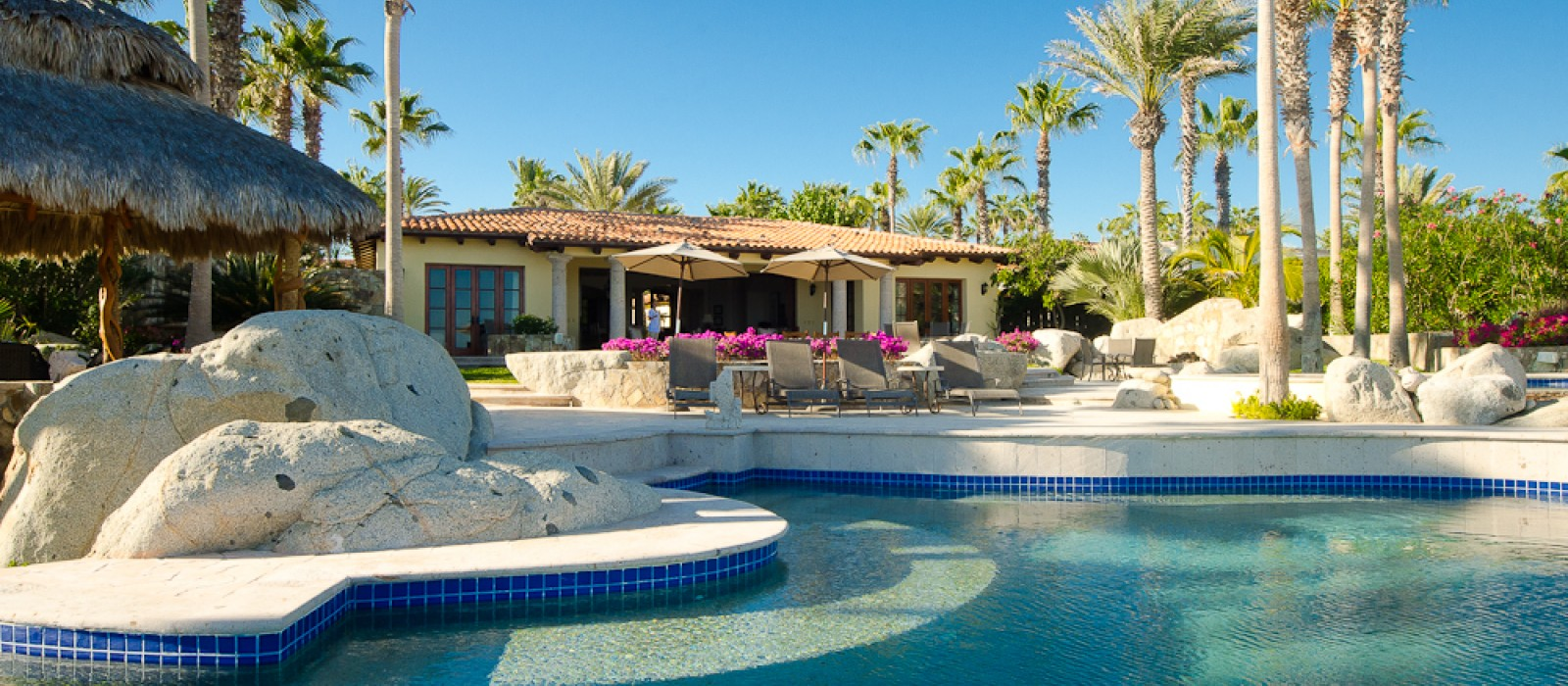 Oceanfront Homes For Sale in Cabo San Lucas