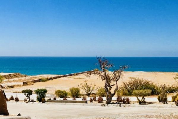 Puerto Los Cabos second row lot - HOT DEAL!