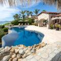 Beachfront Villa Serenity Puerto Los Cabos
