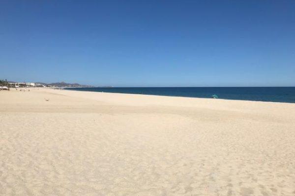 Rare Opportunity -Prime Beachfront Parcel